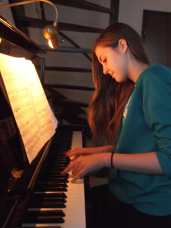 Herkes İçin Piyano Derslerimiz Başlıyor!