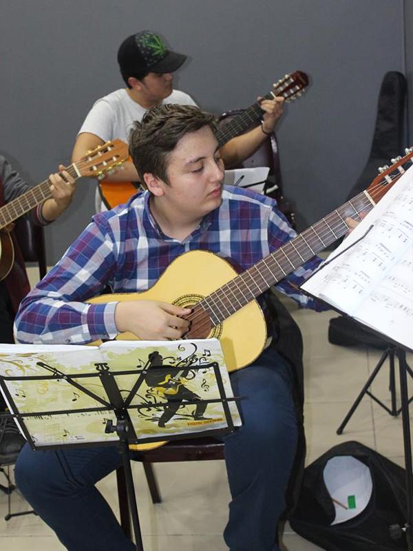 Gitarı Kısa Sürede Öğrenin!