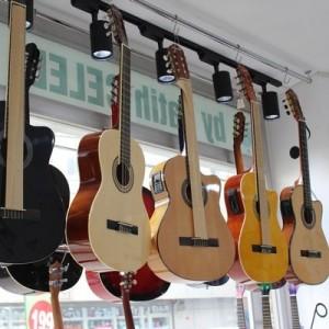 Deniz Müzik Merkezi: Piyano Kursu, Gitar Kursu, Keman Kursu, Bağlama Kursu